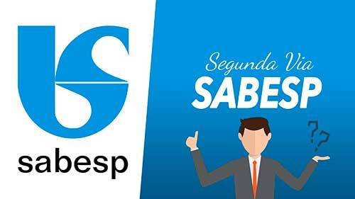 Sabesp 2ª Via De Conta Como Tirar Central De Ajuda Ao Usuario