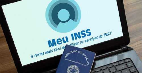 Serviços oferecidos pelo MEU INSS