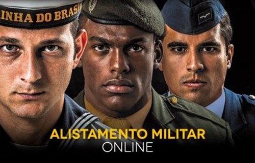 Consultar Certificado de Alistamento Militar online