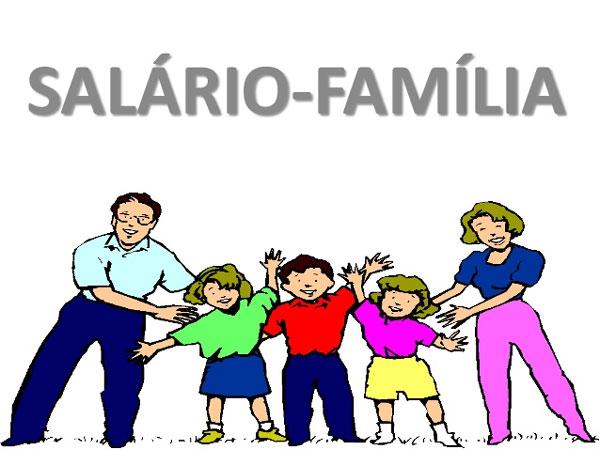 Como solicitar o Salário Família 2020