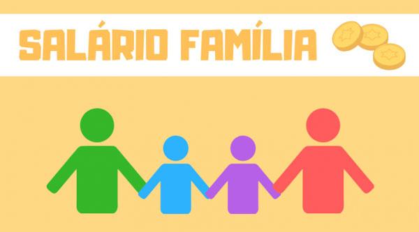 Salário Família: Como funciona? Quem tem direito?