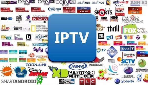 Comprar lista IPTV é crime?
