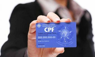 Como consultar CNPJ pelo CPF