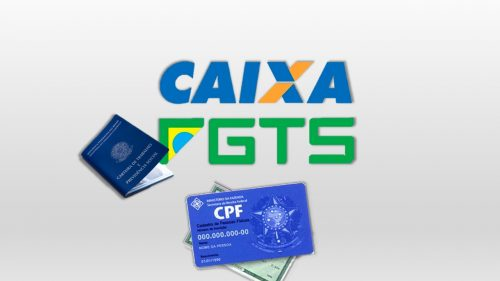 É possível consultar o saldo do FGTS pelo CPF?